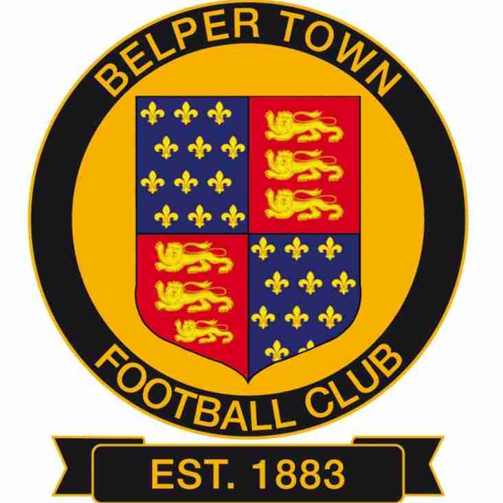 Taylor Resigns From Belper Post
