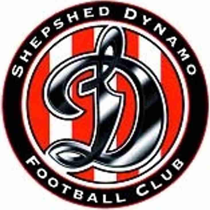 Ramshaw leaves Dynamo