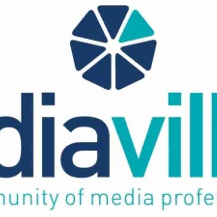 Media Village Prize Winner