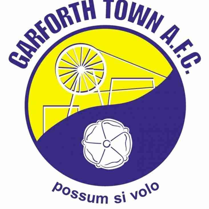 Memorial Match For Garforth Star