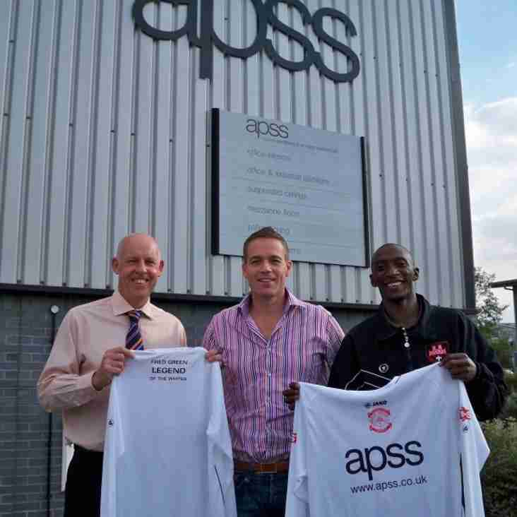 APSS Partner With Lincoln