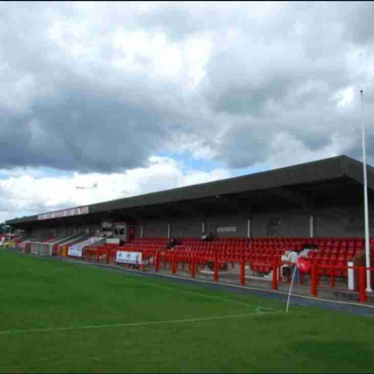 Witton Give Naming Rights To Charity