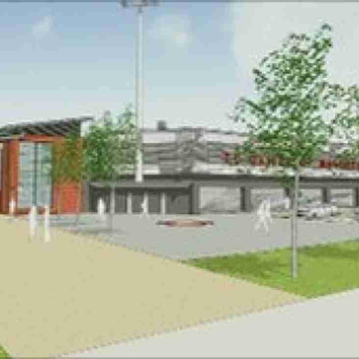 Council approve FC United Moston move