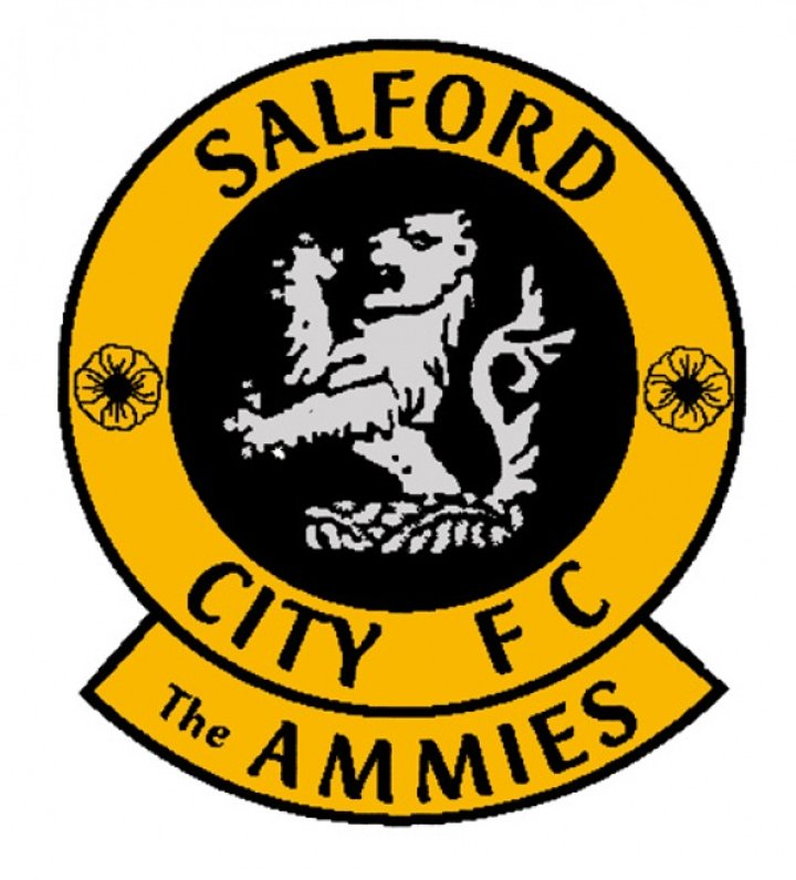 Salford City: Salford City Facilities Update
