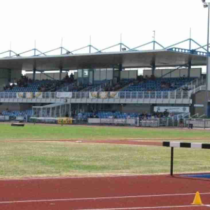 Friendly not ideal for Grantham