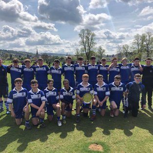 Dunfermline U15s beaten in thrilling Caley Cup Final
