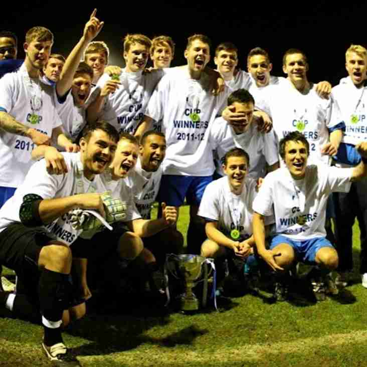 League Cup draw: holders travel to Maldon