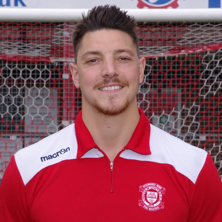 Chris Hall leaves Lincoln United<
