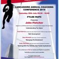 Annual Coaching Course 2019