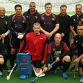 Men's Despondents lose to Aylesbury [4] Tring Kites 3 - 1
