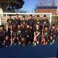 U16 Boys lose to South Berkshire U16 Boys 4 - 1