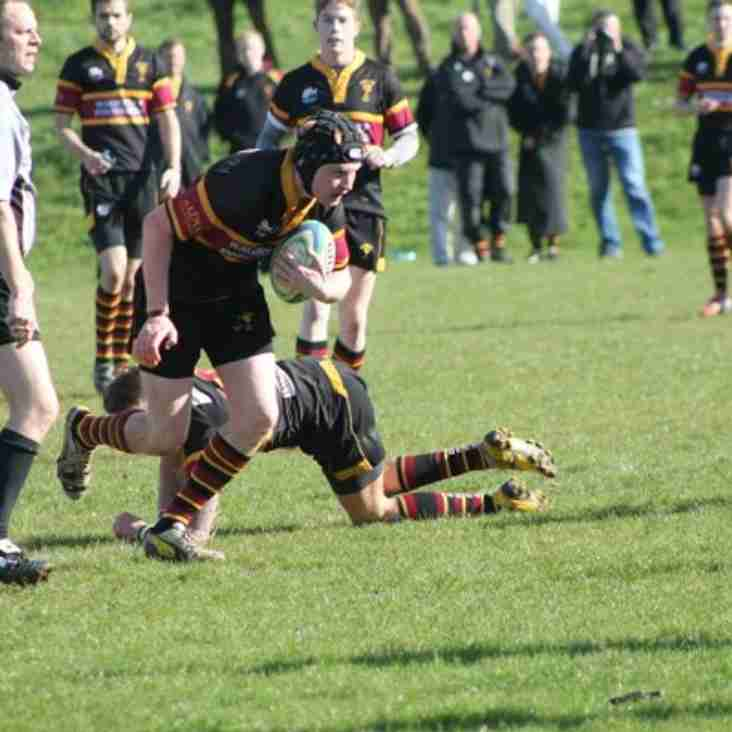 Match Preview: Stow-on-the-Wold v Drifters