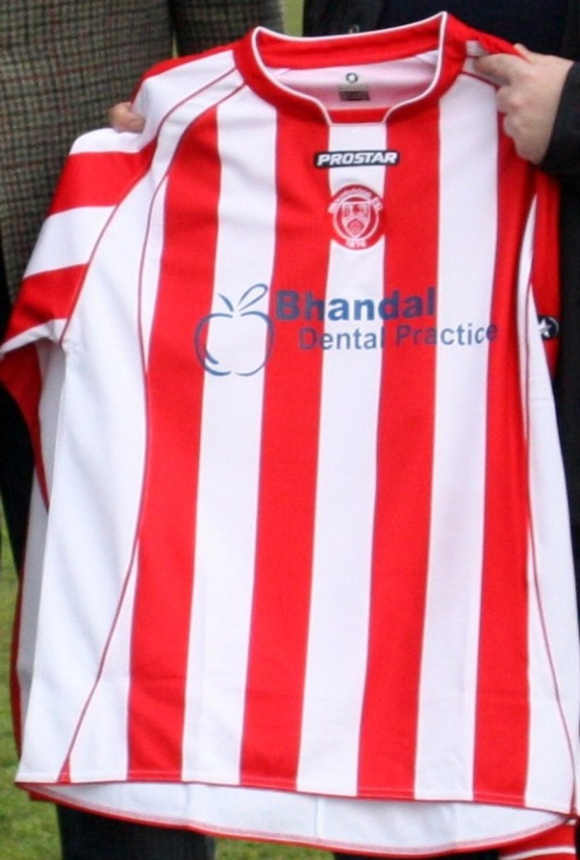 New 2012-13 Home Replica Shirts Now In Stock - News - Stourbridge FC df2d4c6a9