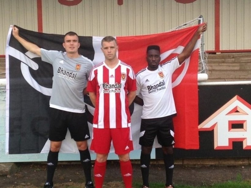 Club Shop News - More home replica shirts in stock! - News ... efee3765c