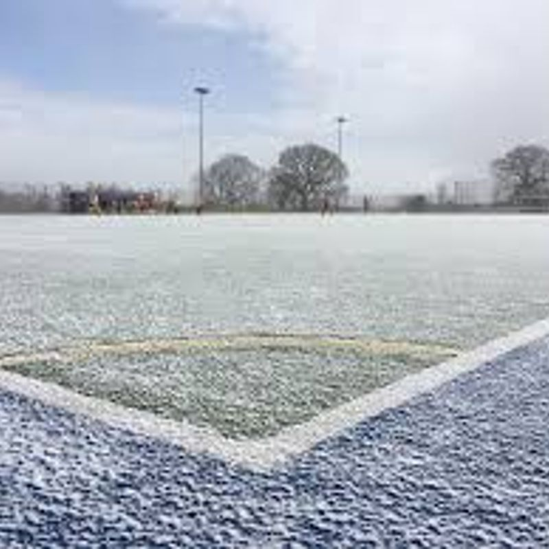 ALL TRAINING CANCELLED- Wednesday 30th Jan 2019