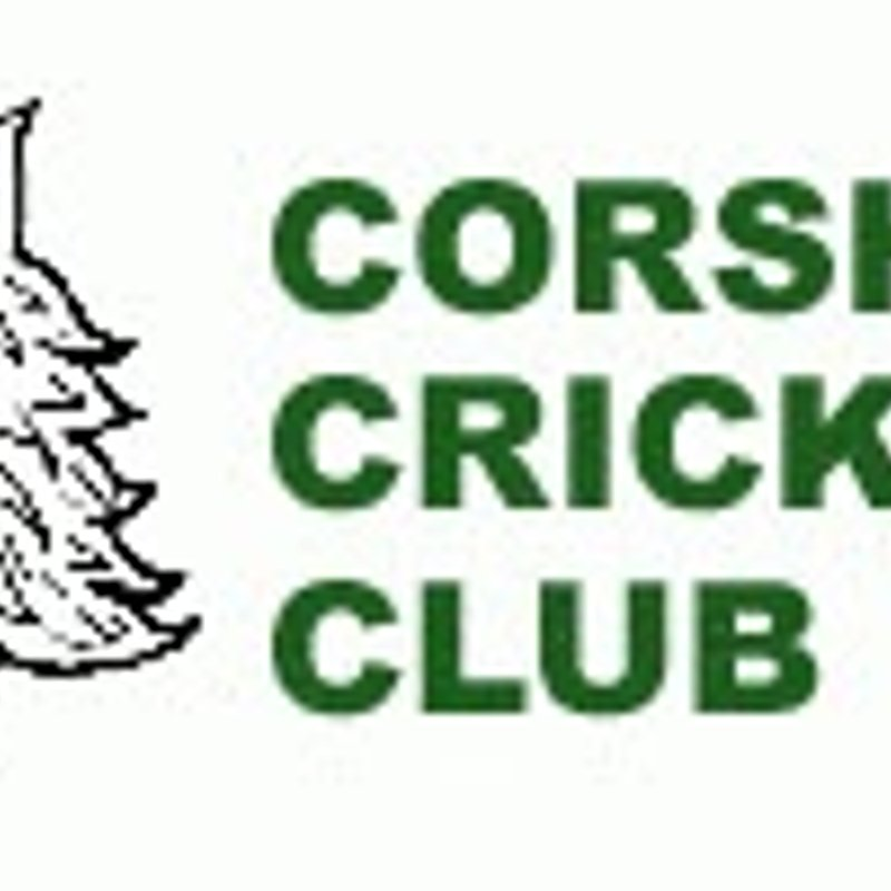 Letter from the Club Chairman to all members of Corsham Cricket Club