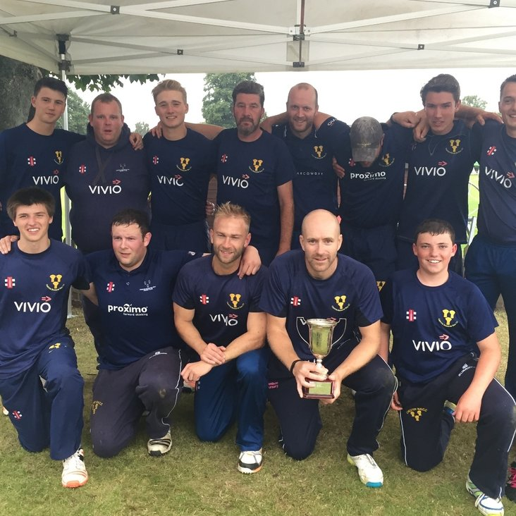 2s march on to take t20 trophy!<