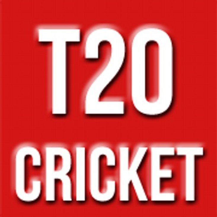 2s in T20 action on Tuesday<