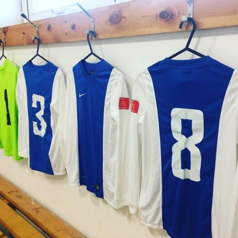 Camelford Football Club Youth Development Scheme