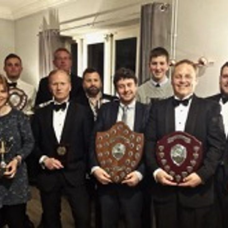 SVHC Award Winners <