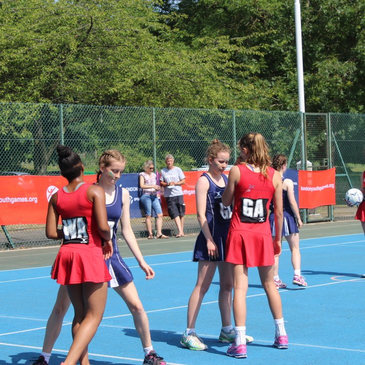 ETNC players to represent the Team Ealing Squad 2018 <