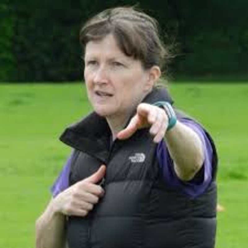 Rugby Blindside Q&A with Kathleen Digby - Head of Ladies & Girls at Alton RFC