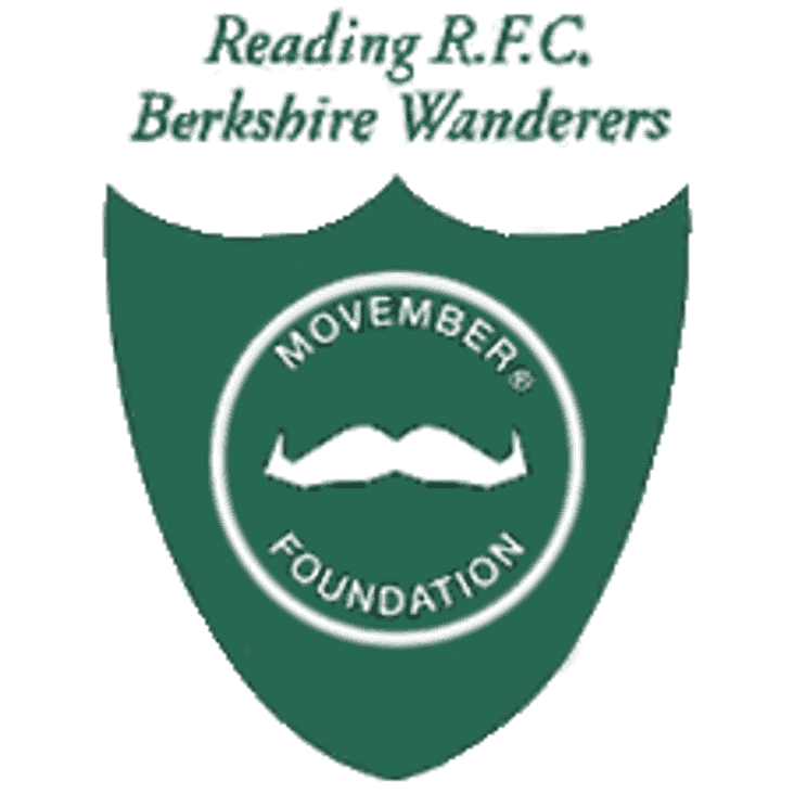 Support Movember through Reading RFC!