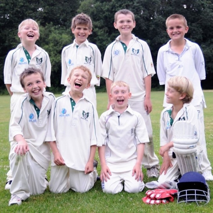 How to join Broadstone Cricket  Club Juniors and Girls 2019<