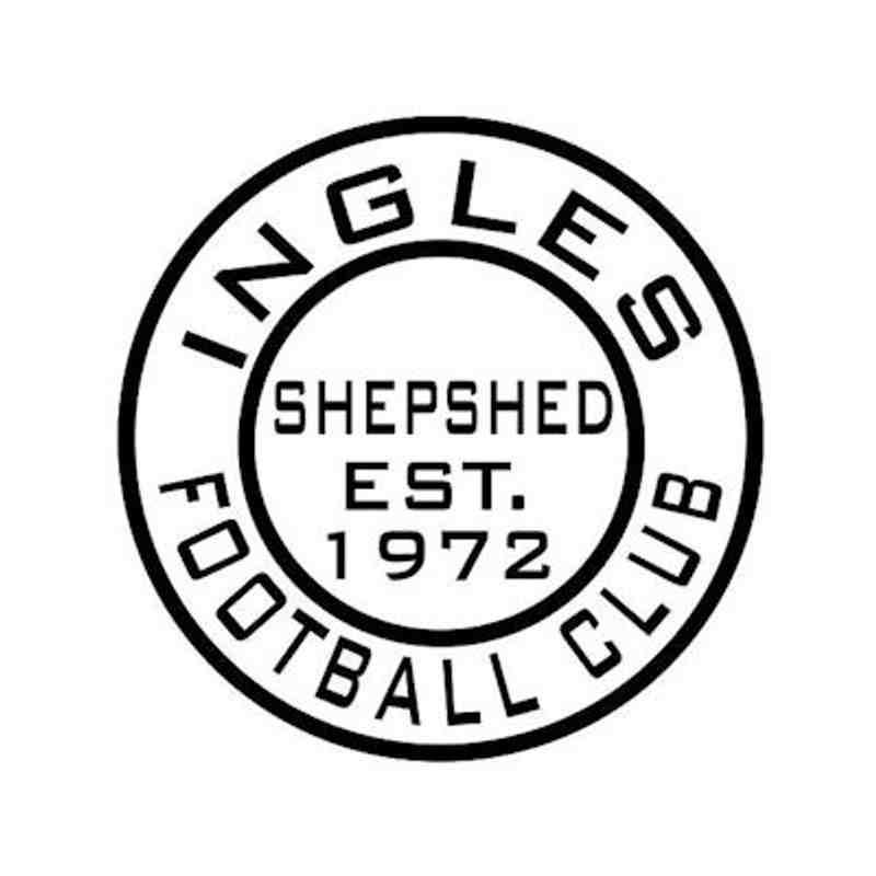 20181118 - Ingles FC v Teversal FC