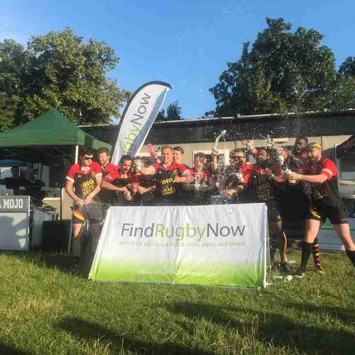 Southwark win LIT 10's Tournament
