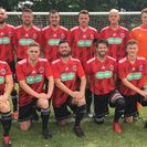 Storrington  FC 0-2 AFC Varndeanians