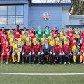 AFC Sudbury vs. Haringey Borough