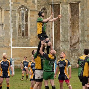 Barns Green Stubbornly March On
