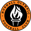 Boro 3 Rushall Olympic 2 - S.L.Cup 1st Round