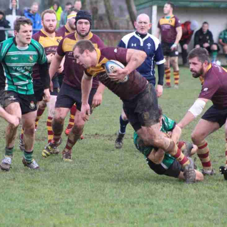 FEATURE: Who will be joining Dinbych in gaining promotion to Division One North?