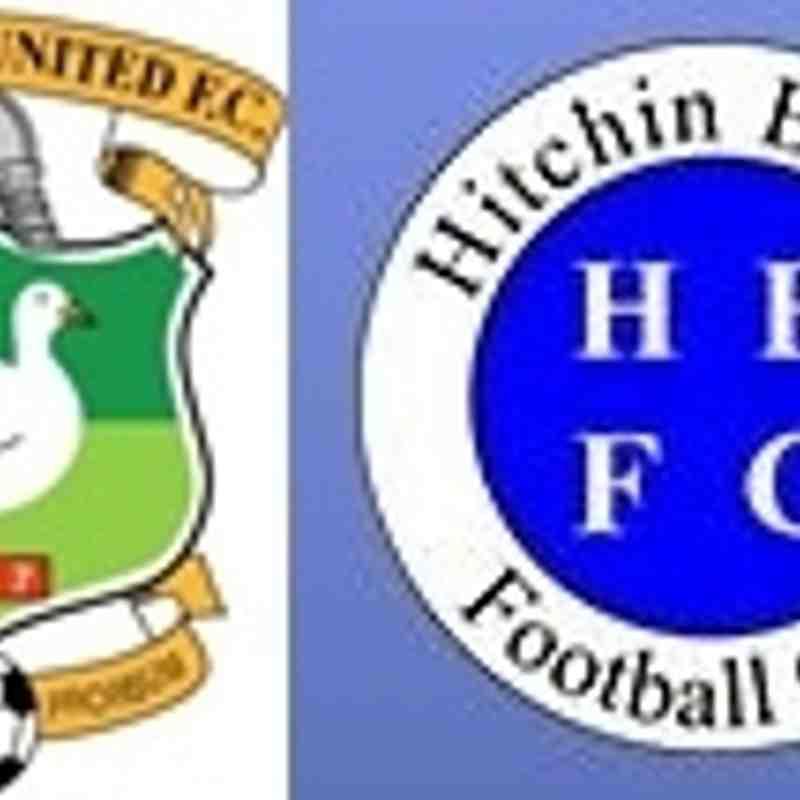 Aylesbury United Ladies & Girls FC images
