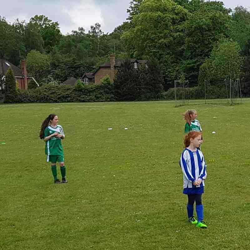 U9 v Penn & Tylers - Sat 13 May 2017