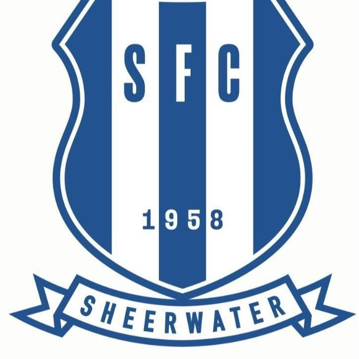 The Sheers go 11 matches unbeaten and go second in the League<