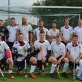 Worthing 2's 2 – 3 Crawley 2's