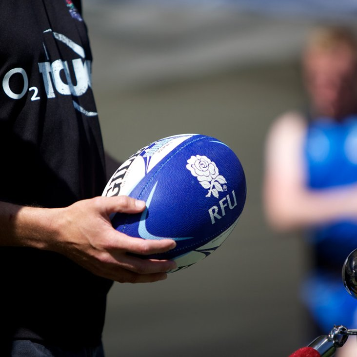Touch Rugby for Beginners<