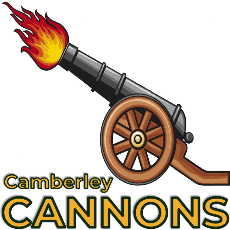 Camberley Cannons vs Frimley Geese T20 - Tuesday 7th May