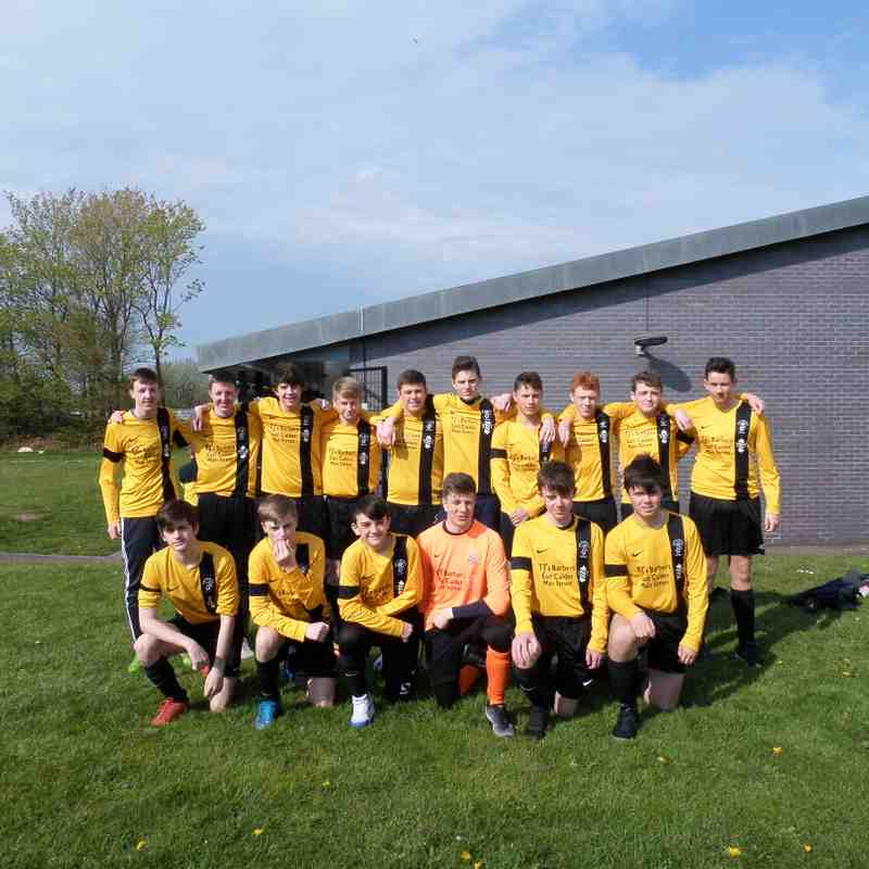 Squad V Fauldhouse 30 April 17c