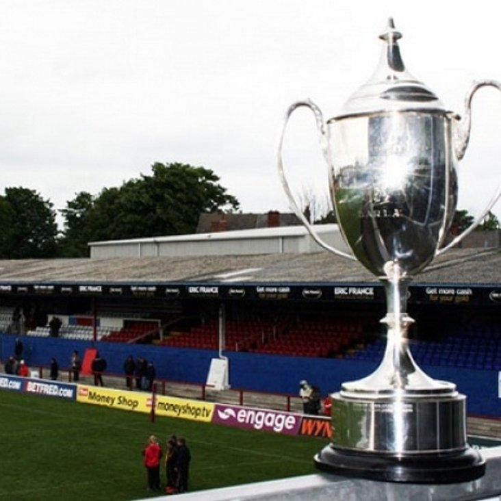 Yorkshire Cup<