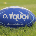 Boxing Day Touch Rugby