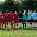 Worthing Dynamos U18s lose to Rustington Rovers 1 - 3