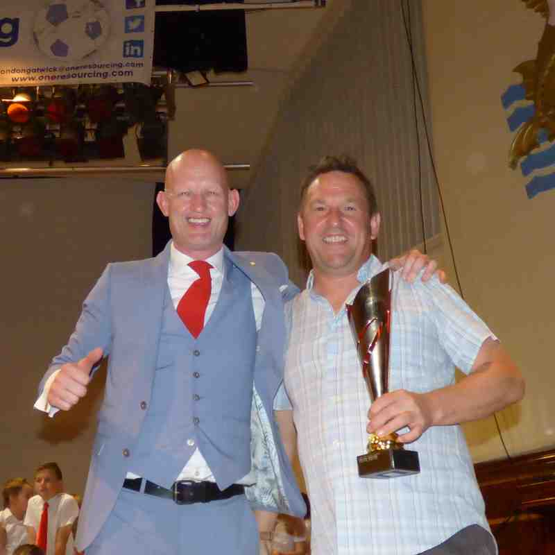 Presentation Night 2019