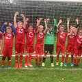Worthing Dynamos U11 Whites Win The Arun & Chichester League Ruby Cup