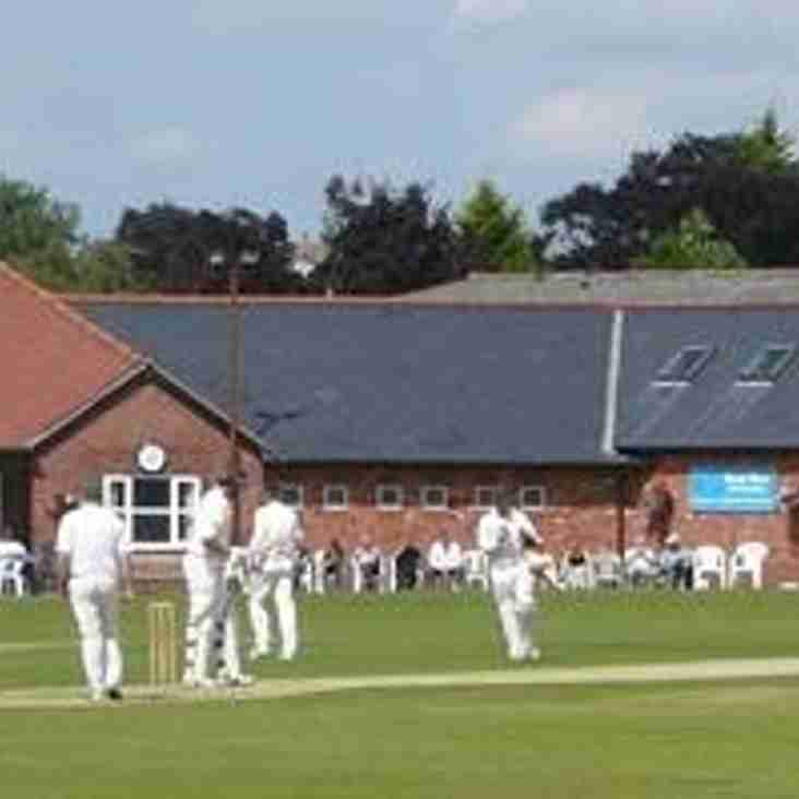 Three Day Game at Flacca