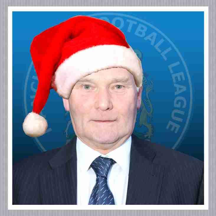 President's Blog - December