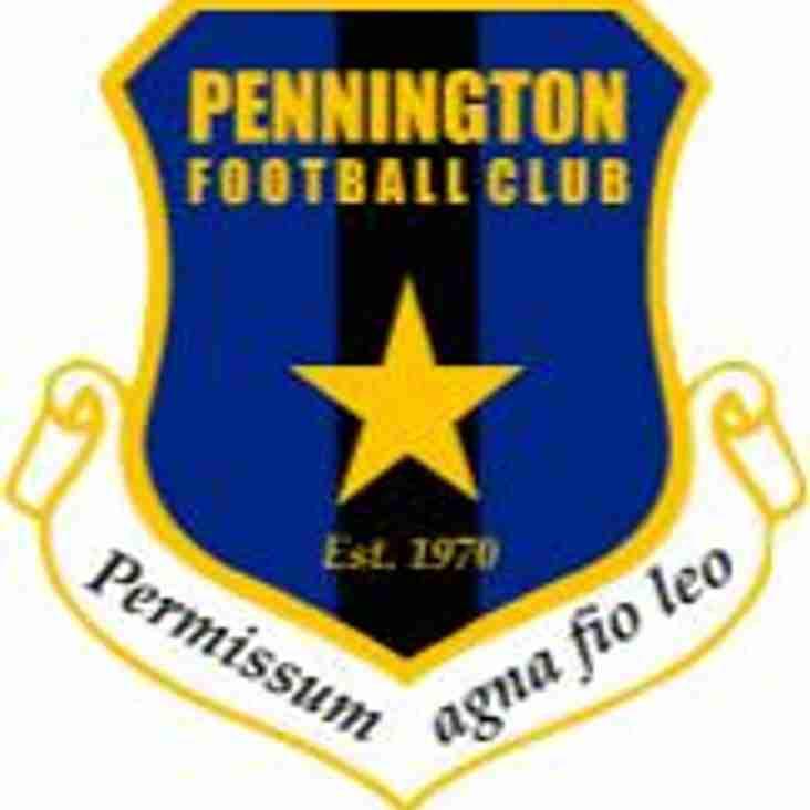 Pennington Vacancy
